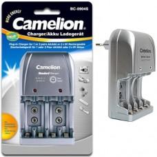 Φορτιστής Μπαταριών Camelion BC-0904S